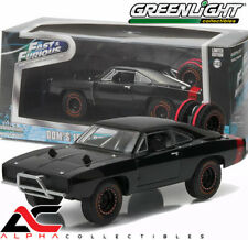 GREENLIGHT 86232 1:43 1970 DODGE CHARGER FAST AND FURIOUS 7