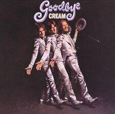 Goodbye [Remaster] by Cream (CD, Mar-1998, Polydor)