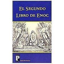 El Segundo Libro de Enoc: El Libro de los Secretos de Enoc (Coleccion Pensar) (S