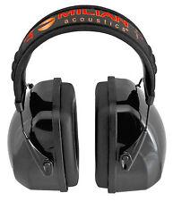 Quiet SVT Airplane Air Travel Noise Isolation Headphone