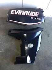 30hp Evinrude Etec Outboard Parts