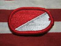 US Army 1st Squadron 91st Air Cavalry Regiment Recon Airborne para oval m/e