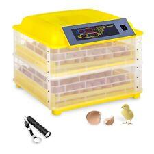 Egg Incubator Hatching Machine Breeder Professional Chicken Eggs Hatcher 96 Eggs