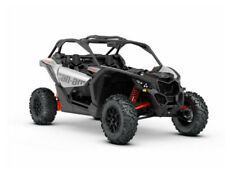 2020 Can-Am Maverick X3 Turbo Hyper Silver & Can-Am Red