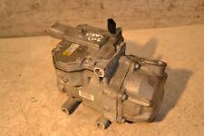 Toyota Yaris AC Pump 042200-0514 Yaris 1.5 Hybrid A/C Compressor 2013 DAMAGED
