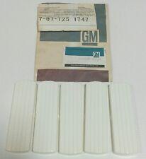 NOS 60-72 Chevy GMC Truck Blazer Van Interior Dome Light Lens cover GM 2973210