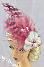 FITS Barbie Silkstone Reproduction & Vintage Doll HANDMADE  Dress Headband Hat