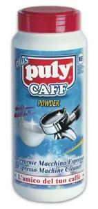 Puly Caff Plus Espresso Machine Cleaner (32 Oz.)