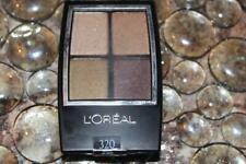 Loreal Wear infinite Eyeshadow Quad ~#320 Greens~ New