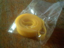 2 x  700c 18mm  (18-622) HIGH PRESSURE PLASTIC RIM TAPES