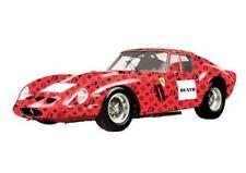 "2016 Death NYC Ltd Ed 45x32cm Signed  Print ""GTO Car DN Red"" FERRARI"