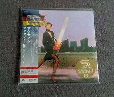 Accept same title JAPAN MINI LP SHM CD SEALED