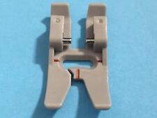 Teflonfuß Für Pfaff und Gritzner Nähmaschinen mit IDT- DFT System