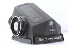 """EXCELLENT+++"" MAMIYA RB67 CDS Eye Level Prism Finder For RB67 PRO PRO S SD"
