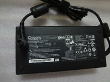Original Chicony 19.5V 11.8A 230W For MSI GE75 Raider 8RF-012XES MS-17E1 Charger