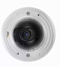 AXIS P3346 HDTV 1080p Fixed Dome Network Camera, 0369-001 3MP