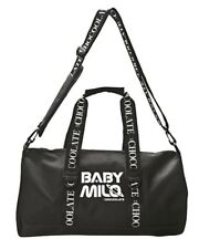 Chocoolate x Bape Baby Milo Travel Gym Sport 3-Way Boston Duffle Shoulder Bag