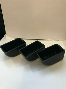 """Individual Weighable Coin Cup for tills 3.7""""x2""""x2"""" (9cmX5cmX5cm )"""