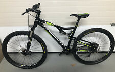 Cannondale Rush 29 1 Bike - 2014 Size Large