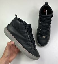 Balenciaga Arena  High Top Sneakers Leather Size 41 US 7 34 1750 41
