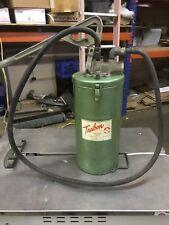 Trabon Modu-Flo Lubrication System Pump USED FREE SHIPPING