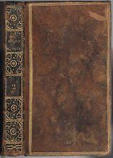 La PREMIÈRE NUIT de mes NOCES Traduit du Champenois Édit Mme Masson AN X 1802 T2