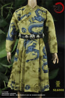 1/6 FIGURE TOY secret service of the Ming Dynasty Flying fish suit 5 color