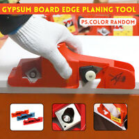 Gypsum Board Edge Planing Tool Cement Plate Trimming Plasterboard Cutting Blades