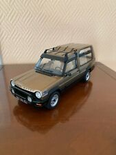 OTTOMOBILE - Talbot Matra Rancho X - 1/18 OT154