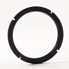 Luland Large format camera Lens shutter retaining ring copal #1