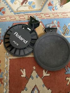 Roland PD-5 Single Trigger Drum Pad