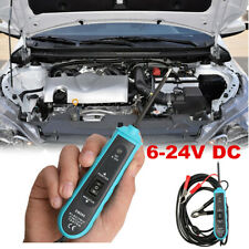 EM285 Car Auto Automotive Circuit Electrical Test/Probe/Tester Plus 6-24V DC