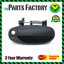 Holden Barina TK Exterior Outer Door Handle Right Front Hatch & 06-12 RHF