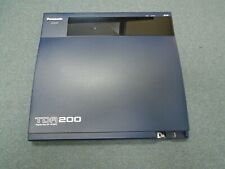 Panasonic Kx Tda200 Ip Pbx Cabinet Front Cover Only