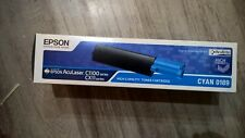 Toner Cyan Epson C1100 Cx11 S050189