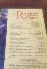 Vintage 1977 Readers Digest