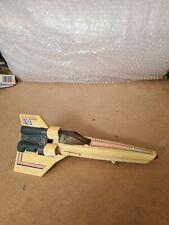 More details for vintage battlestar galactica viper 1978 mattel
