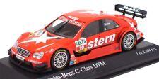 1:43 Mercedes AMG Alesi DTM 2006 1/43 • MINICHAMPS 400063510