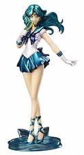 Figuarts ZERO Sailor Moon Crystal SAILOR NEPTUNE PVC Figure BANDAI NEW Japan
