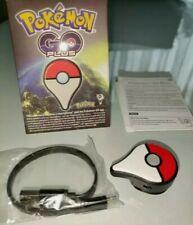 Pokemon Go Plus - Aufladbar (Akku) + Autocatch + Schalter - Blitzversand aus DE
