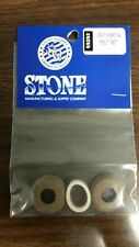 Stone Stomach Injection Pump Replacement Leathers & Felt Set