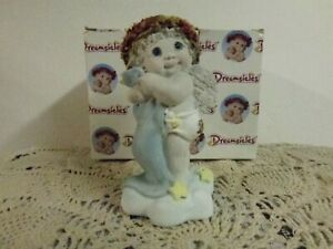 Dreamsicles figurine #11029 Baby Boy 2000