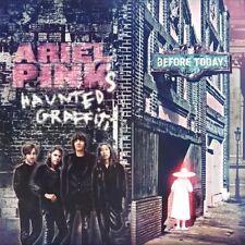 Ariel Pink's Haunted Graffiti - Before Today [New Vinyl]