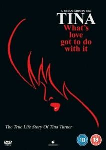 TINA What's Love Got To Do With It (1993) Region 4 [DVD] Whats Turner
