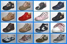 Richter Schuhe für Jungen mit medium Breite