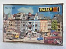 Faller HO_B-927 Hotel Sun (Hotel Sonne) corner building - (Schillerstrasse), New