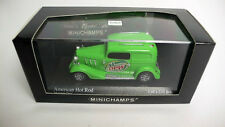 "Minichamps 1/43 American Hot Rod ""Mountain Dew"""
