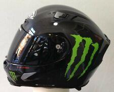 X-Lite X803 CARBON 2020 Puro Gloss FREE Dark Visor Motorbike Monster Helmet