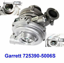 Garrett 725390-5006S OEM Stock Replacement Turbo 2003 Ford Powerstroke 6.0L BNIB
