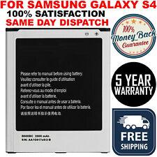**NEW** Samsung Galaxy S4 【NFC】Battery i9500 i545 i337 B600BU 2600mAh 3.8Volts